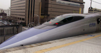060629 Shinkansen