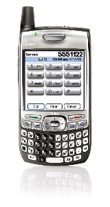 Palm Treo 700p
