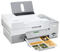 Free download lexmark x5070 printer
