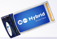 Heliohybrid