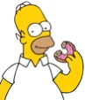 Homer Donut