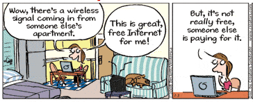 Image result for wifi humor
