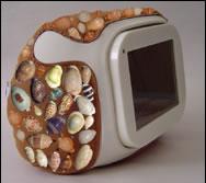 Seashell-Chumby