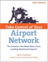 TCoAirPort Cover