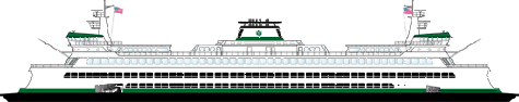The Tacoma Ferry