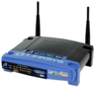 Linksys WRT55AG